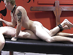 fucking blow deep throat flogging shot