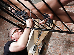 reece bentley sebastian kane blowjob bondage fetish masturbation twinks deep throat blond hair trimmed uncut large dick short young jerked location british blindfold chains pegs pinwheel rope edging